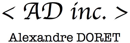 Alexandre DORET